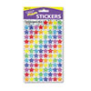 SuperSpots and SuperShapes Sticker Variety Packs, Sparkle Stars, 1,300/Pack