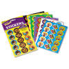 TREND® Stinky Stickers Variety Pack, Colorful Favorites, 300/Pack TEPT6481