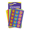 TREND® Stinky Stickers Variety Pack, Fun and Fancy, 432/Pack TEPT6491
