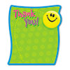 Thank You Note Pad, 5 x 5, 50 Sheets