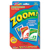 <strong>TREND®</strong><br />Zoom Math Card Game, Ages 9 and Up