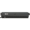 <strong>Tripp Lite</strong><br />Single-Phase Basic PDU, 13 Outlets, 15 ft Cord, 1U Rack-Mount