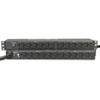 <strong>Tripp Lite</strong><br />Single-Phase Basic PDU, 24 Outlets, 15 ft Cord, 1U Rack-Mount