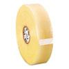 General Supply General-Purpose Box Sealing Tape, 72mm x 1371m, Clear, 4/Carton UFS913013