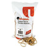 Universal® Rubber Bands, Size 30, 2 x 1/8, 1100 Bands/1lb Pack UNV00130