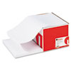 Universal® Computer Paper, 20lb, 14-7/8 x 11, White, 2400 Sheets UNV15865