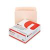 Universal® File Folders, Straight Cut, Two-Ply Top Tab, Letter, Manila, 100/Box UNV16110
