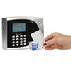 Acroprint® timeQplus Proximity Time and Attendance System, Badges, Automated ACP010249000