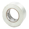 Universal® 350# Premium Filament Tape, 48mm x 54.8m, Clear UNV31648