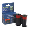 Acroprint® 200106002 Print Time Recorder Ribbon, Blue ACP200106002