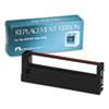 Acroprint® 390127000 Ribbon, Black/Red ACP390127000