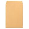 Universal® Catalog Envelope, Center Seam, 9 x 12, Brown Kraft, 250/Box UNV41165