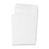 Universal® Self-Seal Catalog Envelope, 10 x 13, White, 100/Box UNV42102