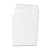 Universal® Self-Seal Catalog Envelope, 12 x 15 1/2, White, 100/Box UNV42103