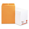 Universal® Catalog Envelope, Side Seam, 9 1/2 x 12 1/2, Brown Kraft, 250/Box UNV42165
