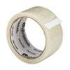 "Universal® General Purpose Box Sealing Tape, 48mm x 50m, 3"" Core, Clear UNV61000"