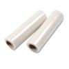 "Universal® Handwrap Stretch Film, 18"" x 2000ft Roll, 15mic (60-Gauge), 4/Carton UNV62018"
