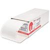 Universal® Dot Matrix Printer Labels, 1 Across, 15/16 x 3-1/2, White, 5000/Box UNV70104