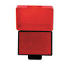 """<strong>Trodat®</strong><br />T5430 Custom Self-Inking Stamp Replacement Ink Pad, 1"""" x 1.63"""", Red"""