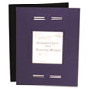 Custom Cover Presentation Folders