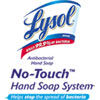 LYSOL® No-Touch™ Products