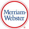 Merriam Webster Products