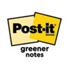 Post-it® Greener Notes Products