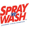SPRAY 'n WASH® Products