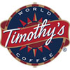 Timothy's World Coffee Products