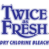 Twice as Fresh® Products