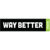 WAY BETTER® Products