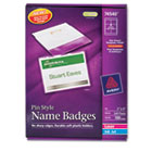 Name Badge Kits