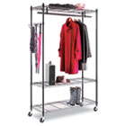 Alera Clothes Racks