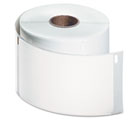 Shipping Labels, 2-5/16 x 4, White, 250 Labels