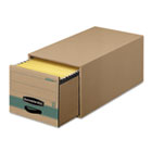 Bankers Box® STOR/DRAWER® STEEL PLUS™  Storage Drawers