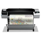 "HEWCR652A - Designjet T1300 44"" Large-Format Inkjet ePrinter with PostScript Capabilities"