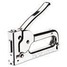 ARRJT21CM - TackerAll Junior Staple Gun, Chrome