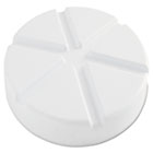 RUB09760692CT - Replacement Lid for Water Coolers, White