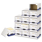 Bankers Box® File/Cube Box Shell