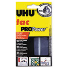 SAU48680 - Tac Adhesive Putty, Removable/Reusable, 2.1 oz, Each