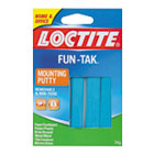 LOC1270884 - Fun-Tak Mounting Putty, 2 oz