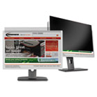 "IVRBLF215W - Blackout Privacy Filter for 21.5"" Widescreen LCD Monitor, 16:9 Aspect Ratio"