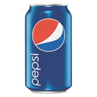 PEP09941 - Cola, 12 oz Soda Can, 24/Pack