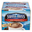 SWM47491 - Hot Cocoa Mix, Regular, 0.73 oz. Packets,  50 Packets/Box