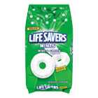 LFS21524 - Hard Candy, Wint-O-Green, 50oz Bag
