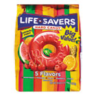 LFS22732 - Original Five Flavors Hard Candy, 41oz Bag