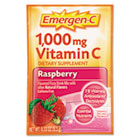 ALA130280 - Immune Defense Drink Mix, Raspberry, .3oz Packet, 50/Pack