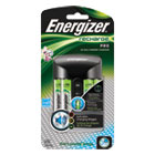 EVECHPROWB4 - Pro Charger with 4 AA Rechargeable Batteries