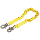 DBS1244306 - ShockWave2 Shock-Absorbing Lanyard, 900 lb Arresting Force