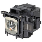 EPSV13H010L80 - Replacement Projector Lamp for PowerLIte 77c Projector